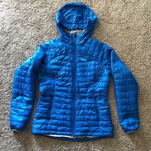 REI Insulated Jacket with Hood